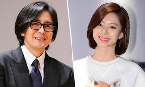 Vợ chồng Bae Yong Joon chuẩn bị đón con gái thứ hai chào đời
