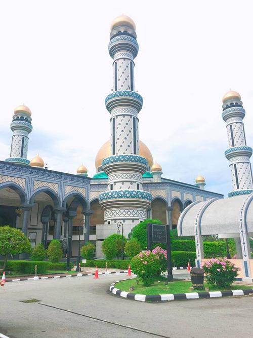 Chuyến đi Brunei 6 triệu đồng của cô gái Sài Gòn - 10