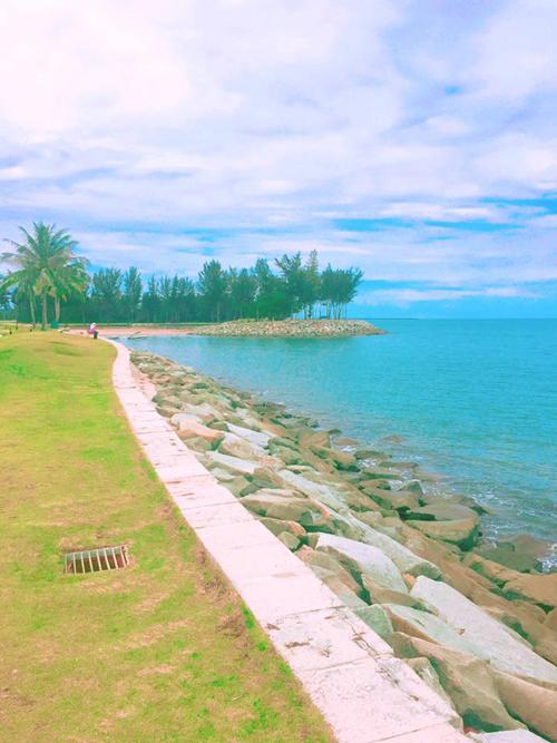 Chuyến đi Brunei 6 triệu đồng của cô gái Sài Gòn - 11