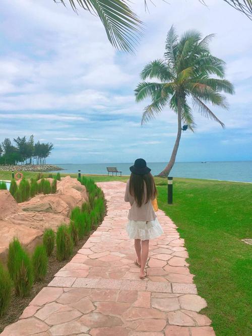 Chuyến đi Brunei 6 triệu đồng của cô gái Sài Gòn - 1