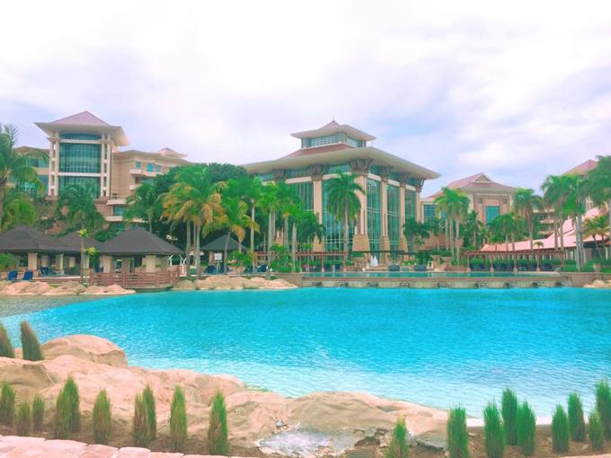 Chuyến đi Brunei 6 triệu đồng của cô gái Sài Gòn - 3