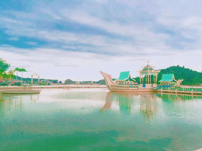 Chuyến đi Brunei 6 triệu đồng của cô gái Sài Gòn - 5