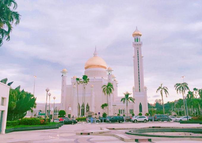 Chuyến đi Brunei 6 triệu đồng của cô gái Sài Gòn - 6