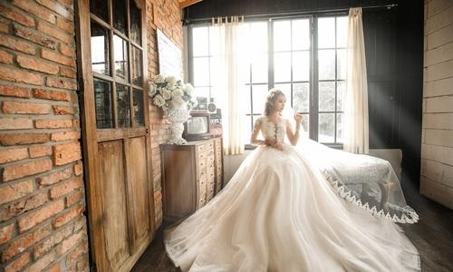 Sunny Bridal