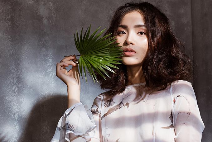 Đối thủ của Angela Phương Trinh lúc nhỏ tái xuất sau lấy chồng sinh con - 3