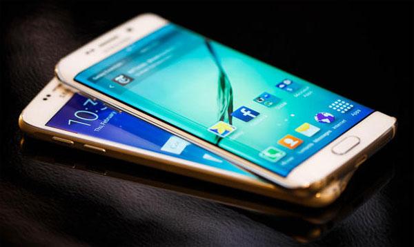 Samsung ngừng hỗ trợ Galaxy S6 và S6 edge