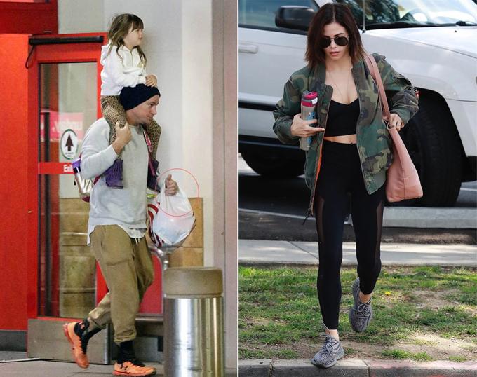 Ly thân đã một thời gian nhưng cả Channing và Jenna đều chưa tháo nhẫn.