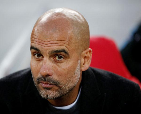 Man City vẫn còn niềm an ủi là chức vô địch Premier League khi có thể đăng quang sớm cuối tuần này trong trận derby với MU. Tuy nhiên, thất bại 0-3 trước The Kop có thể là rào cản tâm lý, ảnh hưởng không nhỏ tới đội bóng áo xanh khi trở lại với đấu trường quốc nội.