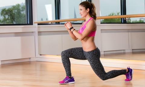 4 phút tập luyện tay không hiệu quả như cả giờ tập gym
