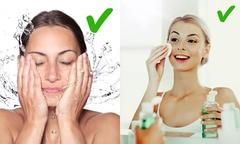 7 điều chuyên gia da liễu khuyên bạn nên làm mỗi ngày để có làn da khỏe mạnh