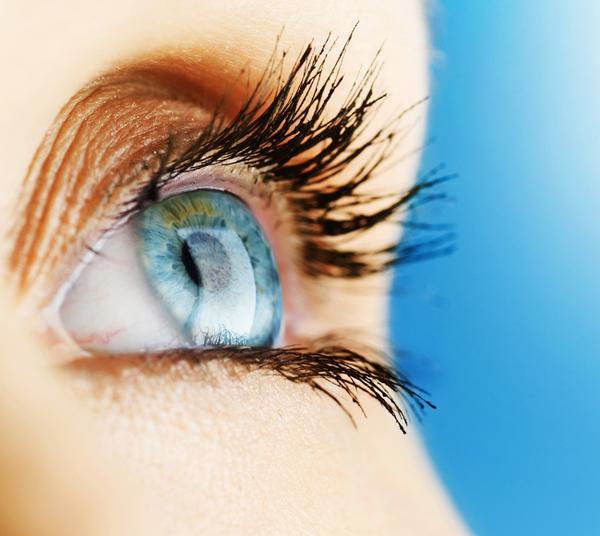 Cải thiện thị lực Tích cực đi bộ giúp chống lại chứng tăng nhãn áp bằng cách giảm áp lực ở mắt.