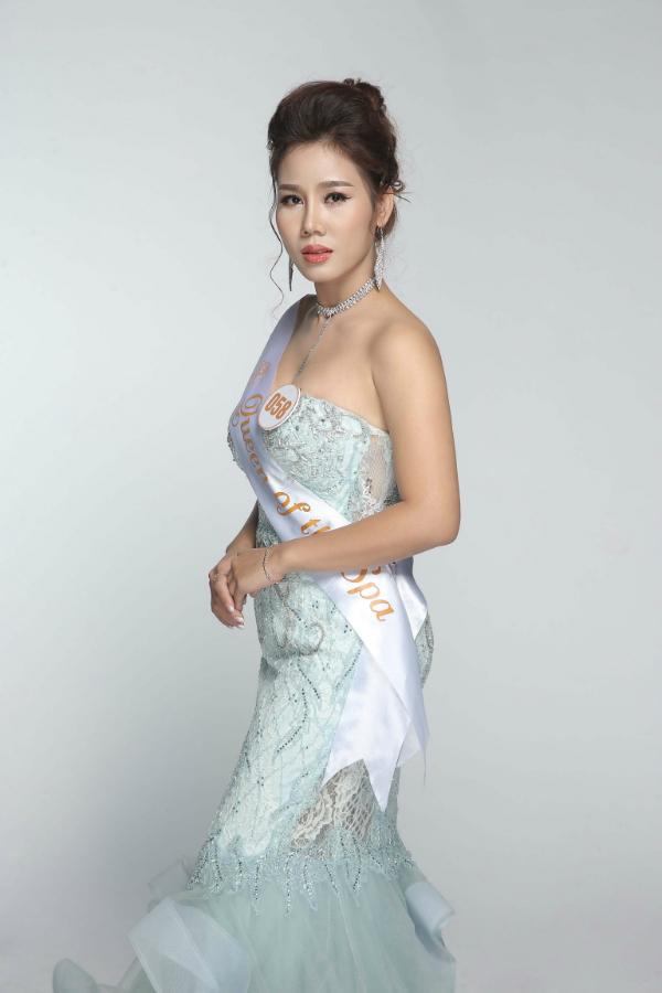 Nguyễn Thị Nga (số báo danh 58)