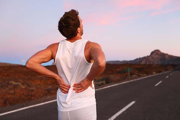Giảm đau lưng Đi bộ cũng là bài tập thư giãn hợp lý khi bạn đang bị đau lưng sau khi tập luyện cường độ cao hoặc đau lưng do ngồi máy tính quá lâu.