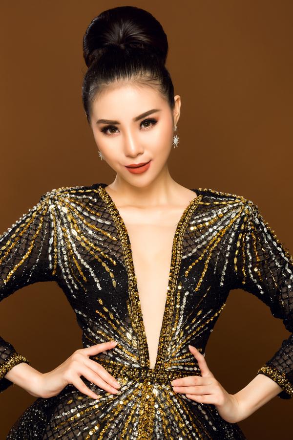 Hoa hậu Ngọc Trâm