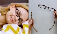 5 mẹo hữu ích dành cho người đeo kính