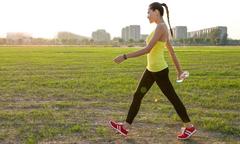 10 điều sẽ xảy ra với cơ thể khi bạn đi bộ 15 phút mỗi ngày