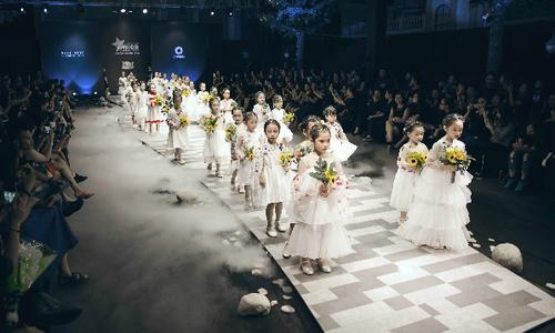 Xuân Lan sẽ đưa Tuần lễ thời trang trẻ em đến Khánh Hòa
