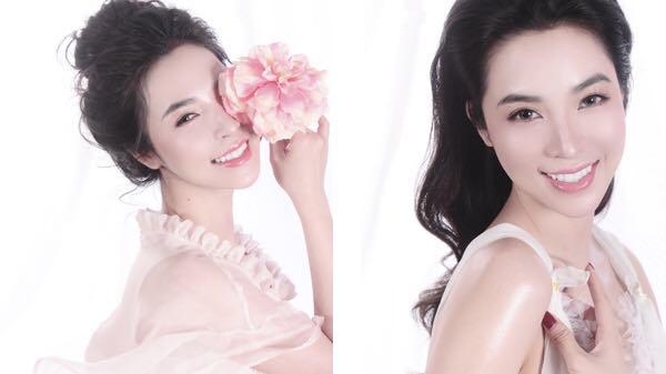 CEO Nguyễn Nhung chia sẻ về thương hiệu thời trang Luxurious Fashion