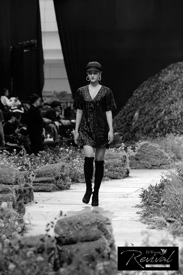 [Yến Nhi - Hà Mai] Đột nhập buổi tổng duyệt IVY moda fashion show Xuân Hè 2018 - 6
