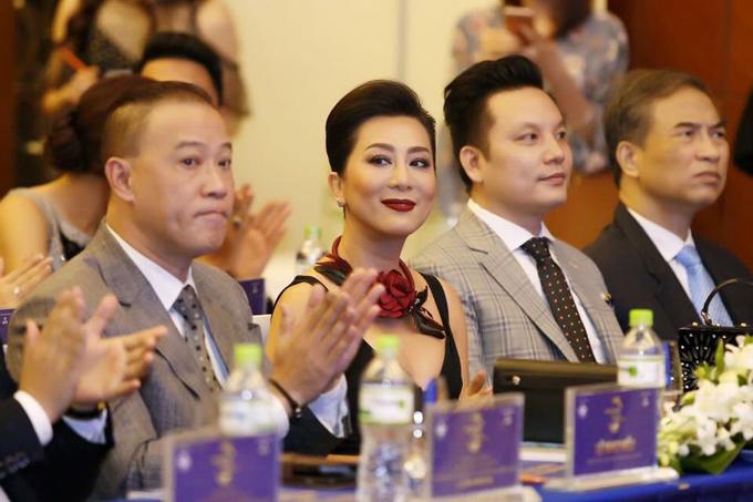Bác sĩ thẩm mỹ làm giám khảo cuộc thi Hoa hậu Biển Việt Nam toàn cầu 2018 - 1
