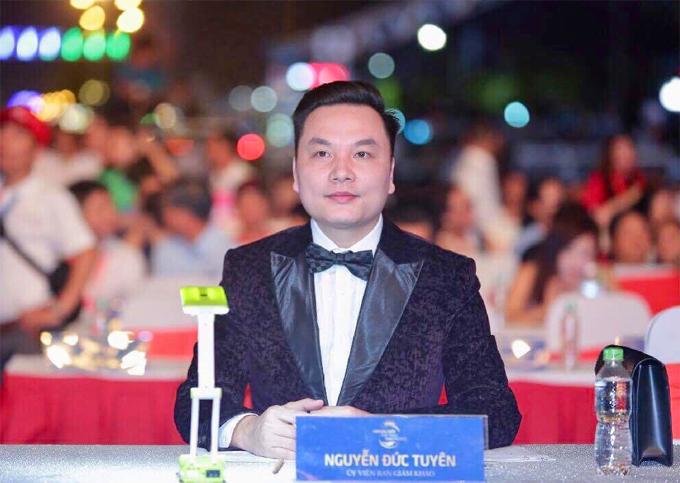 Bác sĩ thẩm mỹ làm giám khảo cuộc thi Hoa hậu Biển Việt Nam toàn cầu 2018