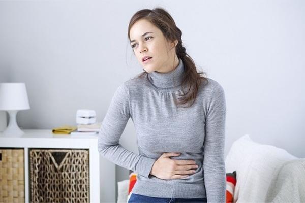Rối loạn tiêu hoá Cảm thấy muốn đi đại tiện ngay sau khi ăn hay số lần bị tiêu chảy nhiều hơn bình thường