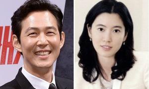 'Siêu trộm' Lee Jung Jae hẹn hò ái nữ tỷ phú trong khách sạn