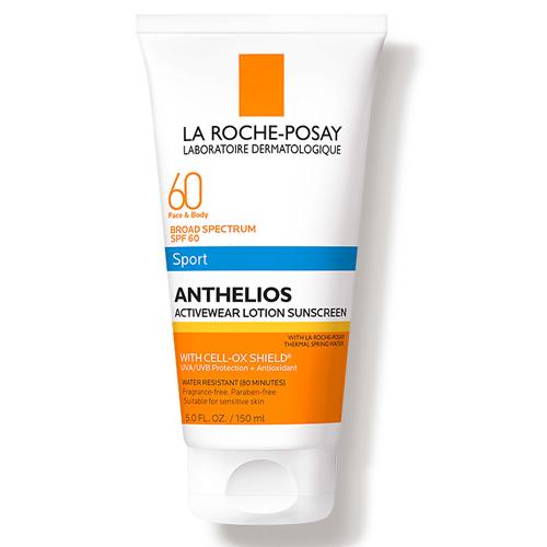 Kem chống nắng của La Roche-Posay được đánh giá cao ở khả năng thẩm thấu, kem tan vào da ngay sau khi thoa, không để lại cảm giác nhờn dính. Sản phẩm có giá 30 USD (khoảng 640.000 đồng).