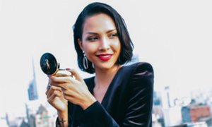 Cửa hàng mỹ phẩm YSL Beauty sắp ra mắt tại TP HCM