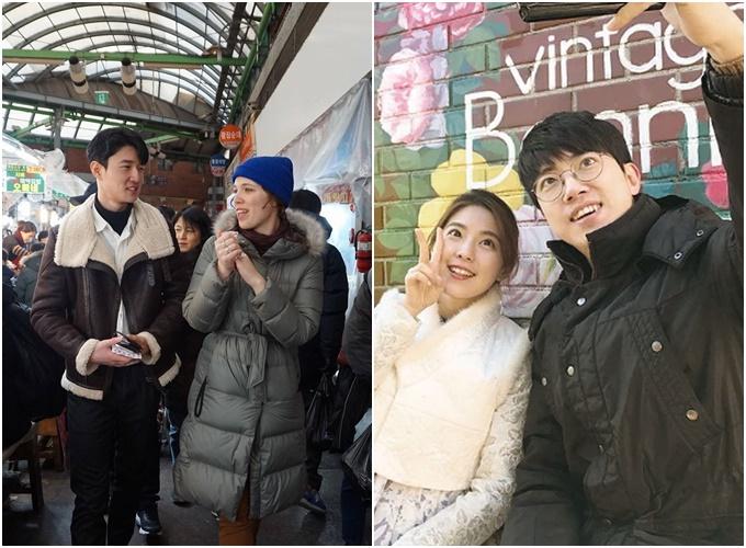 Dịch vụ cho thuê 'oppa' đi chơi đang nở rộ ở Hàn Quốc