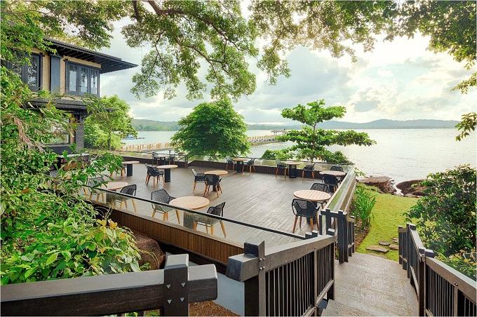 Du lịch hè tại khu nghỉ dưỡng Nam Nghi Phú Quốc