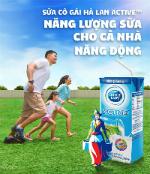 Dinh dưỡng cần thiết cho lứa tuổi tiểu học - 2