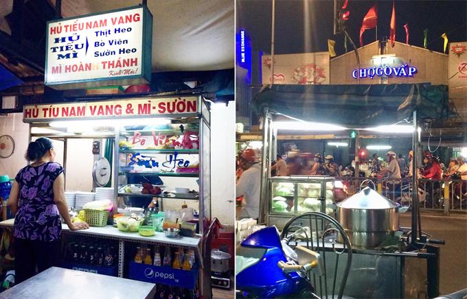 Quán mì Tàu yêu thích của Cindy Thái Tài ở Sài Gòn - 2