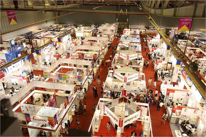 Sắp diễn ra triển lãm thương mại chuyên ngành làm đẹp tại Sài Gòn