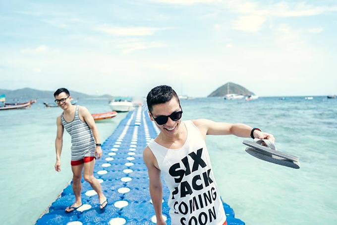 Adrian Anh Tuấn tư vấn tất tần tật cho chuyến đi Phuket dịp 30/4 - page 2 - 13