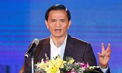 Cựu phó chủ tịch Thanh Hóa chuyển sang làm ở tổ giúp việc