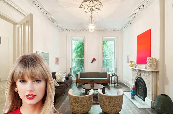 Những ý tưởng đáng nể phục của 'nhà kinh doanh đại tài' Taylor Swift