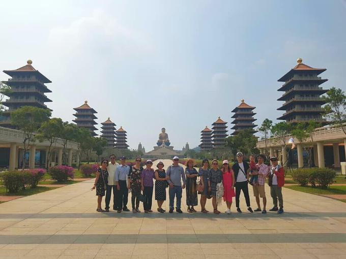 Du lịch hè Singapore - Indonesia - Malaysia giá hơn 9 triệu đồng