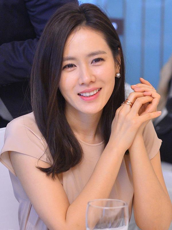3 bí quyết giúp 'chị đẹp' Son Ye Jin trẻ mãi không già