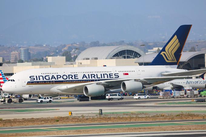 Đứng đầu danh sách này không phải cái tên xa lạ nào khác ngoài Singapore Airlines - hãng hàng không tốt nhất thế giới nhiều năm q ua.