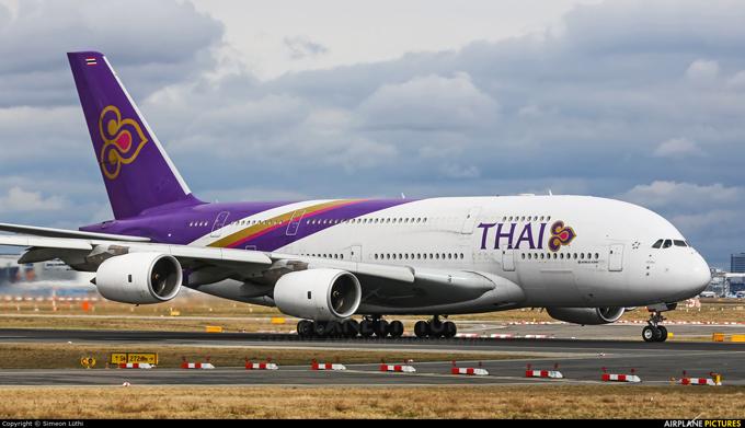 Hãng hàng không Việt Nam lọt vào danh sách tốt nhất châu Á