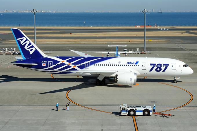 Đứng thứ 2 là ANAAirlines - hãng hàng không lớn nhất Nhật Bản với49 điểm đến ở Nhật Bản và 22 tuyến quốc tế, trong đó có đường bayđến Việt Nam.
