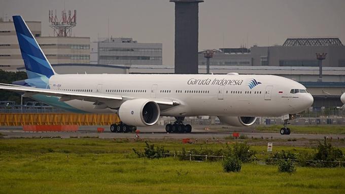 Hãng hàng không Garuda Indonesia của đảo quốc Indonesia xếp thứ 7 trong danh sách.
