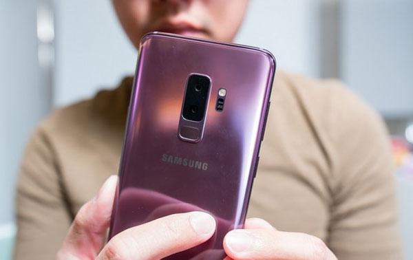 Lý do camera của Galaxy S9 và S9+ quay siêu chậm và chụp thiếu sáng ấn tượng