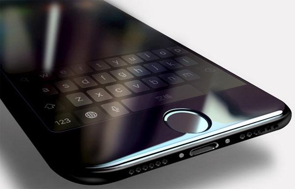 iPhone 8 thay màn hình không chính hãng sẽ bị khóa cảm ứng khi nâng cấp iOS