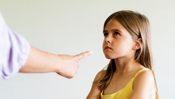 9 cách nói câu từ chối với con