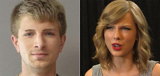 Fan cuồng làm đủ trò để đột nhập nhà Taylor Swift bày tỏ tình yêu