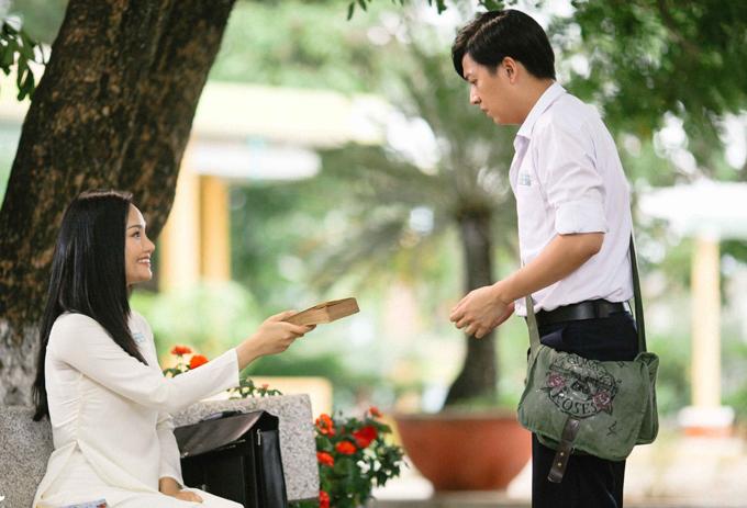 'Cô gái đến từ hôm qua' được chiếu miễn phí cho học sinh 3 tỉnh miền Trung