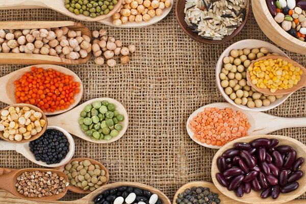 Ăn ngũ cốc nguyên hạt thay cho tinh bột
