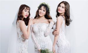 Ngày hội mua sắm cưới tiết kiệm tại Luxury Palace